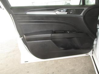 2013 Ford Fusion Titanium Gardena, California 9