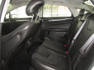 2013 Ford Fusion Titanium Gardena, California 10