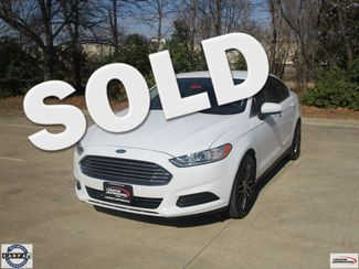 2013 Ford Fusion S in Garland