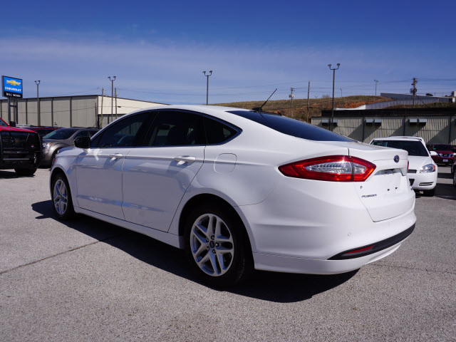 2013 Ford Fusion SE Harrison, Arkansas 1