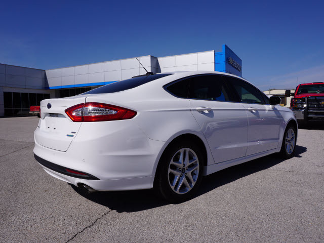 2013 Ford Fusion SE Harrison, Arkansas 2