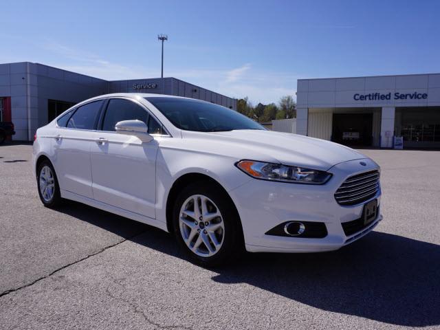 2013 Ford Fusion SE Harrison, Arkansas 3