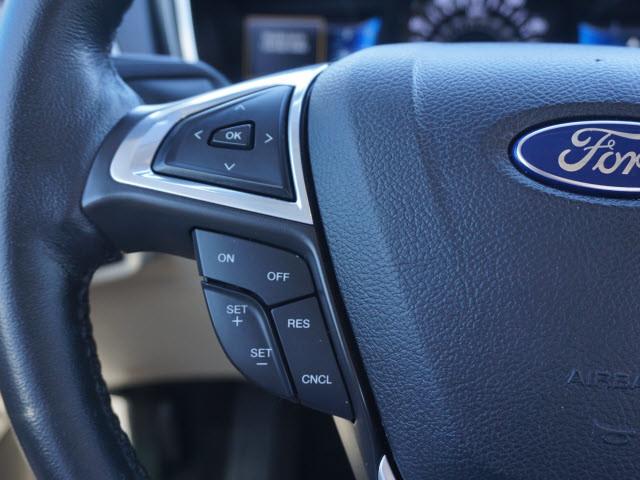 2013 Ford Fusion SE Harrison, Arkansas 7