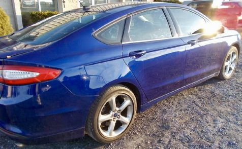 2013 Ford Fusion SE | Harrisonburg, VA | Armstrong's Auto Sales in Harrisonburg, VA