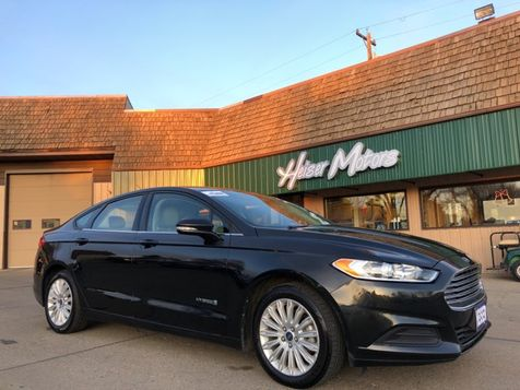 2013 Ford Fusion Hybrid SE in Dickinson, ND