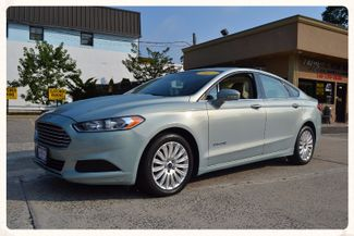 2013 Ford Fusion Hybrid in Lynbrook, New
