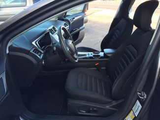 2013 Ford Fusion Hybrid SE 3 MONTH/3,000 MILE NATIONAL POWERTRAIN WARRANTY Mesa, Arizona 9