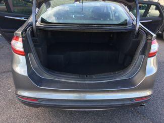 2013 Ford Fusion Hybrid SE 3 MONTH/3,000 MILE NATIONAL POWERTRAIN WARRANTY Mesa, Arizona 11