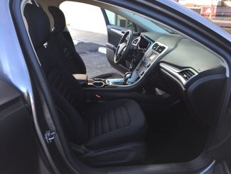 2013 Ford Fusion Hybrid SE 3 MONTH/3,000 MILE NATIONAL POWERTRAIN WARRANTY Mesa, Arizona 13