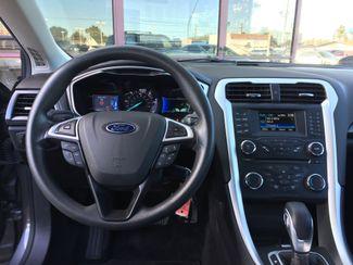2013 Ford Fusion Hybrid SE 3 MONTH/3,000 MILE NATIONAL POWERTRAIN WARRANTY Mesa, Arizona 14