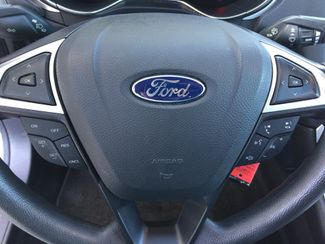 2013 Ford Fusion Hybrid SE 3 MONTH/3,000 MILE NATIONAL POWERTRAIN WARRANTY Mesa, Arizona 16