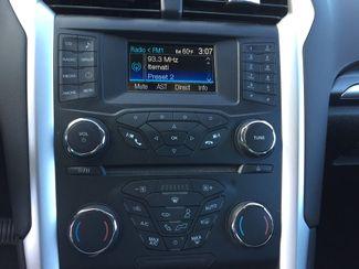 2013 Ford Fusion Hybrid SE 3 MONTH/3,000 MILE NATIONAL POWERTRAIN WARRANTY Mesa, Arizona 17