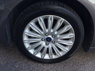2013 Ford Fusion Hybrid SE 3 MONTH/3,000 MILE NATIONAL POWERTRAIN WARRANTY Mesa, Arizona 19