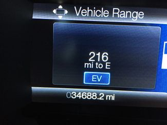2013 Ford Fusion Hybrid SE 3 MONTH/3,000 MILE NATIONAL POWERTRAIN WARRANTY Mesa, Arizona 20