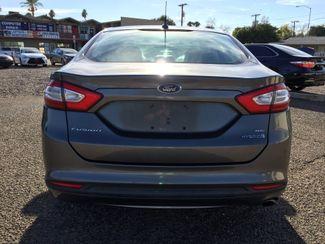 2013 Ford Fusion Hybrid SE 3 MONTH/3,000 MILE NATIONAL POWERTRAIN WARRANTY Mesa, Arizona 3
