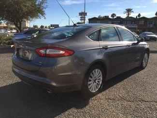 2013 Ford Fusion Hybrid SE 3 MONTH/3,000 MILE NATIONAL POWERTRAIN WARRANTY Mesa, Arizona 4