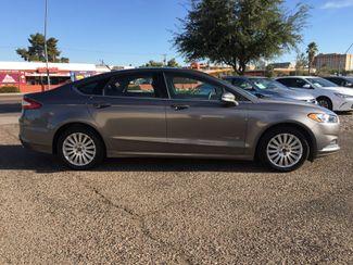 2013 Ford Fusion Hybrid SE 3 MONTH/3,000 MILE NATIONAL POWERTRAIN WARRANTY Mesa, Arizona 5