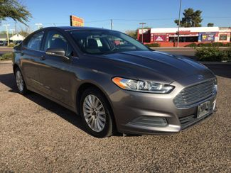 2013 Ford Fusion Hybrid SE 3 MONTH/3,000 MILE NATIONAL POWERTRAIN WARRANTY Mesa, Arizona 6