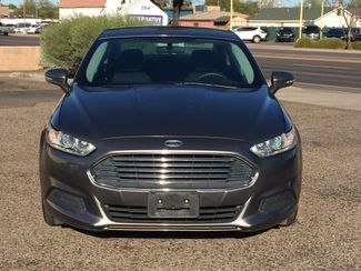 2013 Ford Fusion Hybrid SE 3 MONTH/3,000 MILE NATIONAL POWERTRAIN WARRANTY Mesa, Arizona 7
