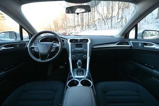 2013 Ford Fusion Hybrid SE Naugatuck, Connecticut 12