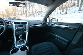 2013 Ford Fusion Hybrid SE Naugatuck, Connecticut 13