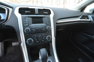 2013 Ford Fusion Hybrid SE Naugatuck, Connecticut 16