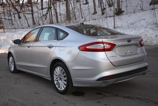 2013 Ford Fusion Hybrid SE Naugatuck, Connecticut 2