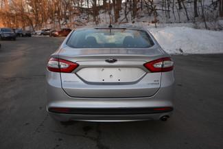 2013 Ford Fusion Hybrid SE Naugatuck, Connecticut 3