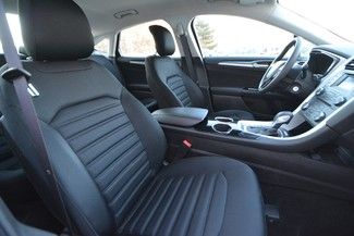 2013 Ford Fusion Hybrid SE Naugatuck, Connecticut 8