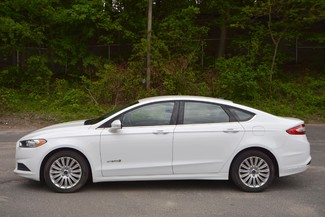 2013 Ford Fusion Hybrid SE Naugatuck, Connecticut 1