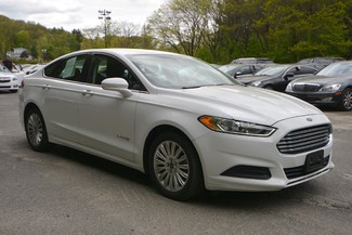 2013 Ford Fusion Hybrid SE Naugatuck, Connecticut 6