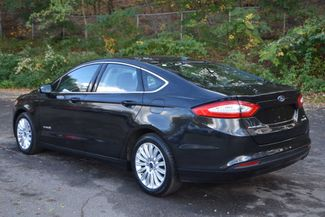 2013 Ford Fusion Hybrid SE Naugatuck, Connecticut 2