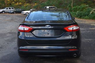 2013 Ford Fusion Hybrid SE Naugatuck, Connecticut 3
