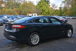 2013 Ford Fusion Hybrid SE Naugatuck, Connecticut 4