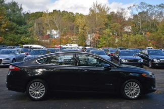 2013 Ford Fusion Hybrid SE Naugatuck, Connecticut 5