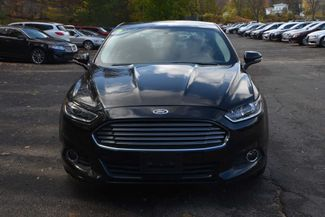 2013 Ford Fusion Hybrid SE Naugatuck, Connecticut 7