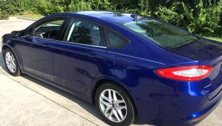 2013 Ford-36 Mpg!! 2 Owner!! Midnight Blue!! Fusion-SHOWROOM CONDITION!! SE-CARMARTSOUTH.COM Knoxville, Tennessee 5