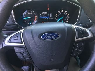 2013 Ford-36 Mpg!! 2 Owner!! Midnight Blue!! Fusion-SHOWROOM CONDITION!! SE-CARMARTSOUTH.COM Knoxville, Tennessee 11