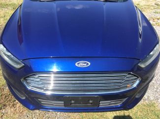 2013 Ford-36 Mpg!! 2 Owner!! Midnight Blue!! Fusion-SHOWROOM CONDITION!! SE-CARMARTSOUTH.COM Knoxville, Tennessee 1