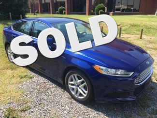 2013 Ford-36 Mpg!! 2 Owner!! Midnight Blue!! Fusion-SHOWROOM CONDITION!! SE-CARMARTSOUTH.COM Knoxville, Tennessee