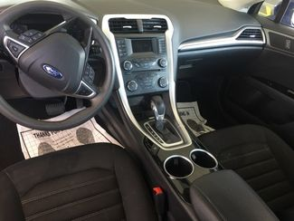 2013 Ford-36 Mpg!! 2 Owner!! Midnight Blue!! Fusion-SHOWROOM CONDITION!! SE-CARMARTSOUTH.COM Knoxville, Tennessee 8
