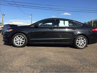 2013 Ford Fusion in McAllen,, Texas
