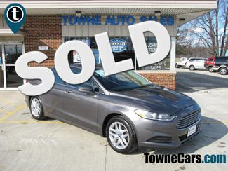 2013 Ford Fusion SE | Medina, OH | Towne Cars in Ohio OH