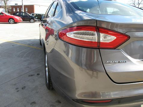 2013 Ford Fusion SE | Medina, OH | Towne Cars in Medina, OH