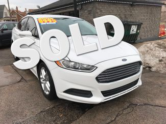 2013 Ford Fusion in , Wisconsin