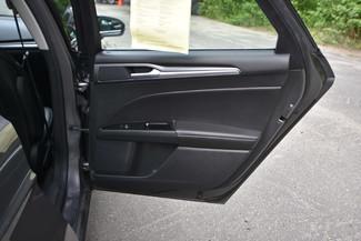 2013 Ford Fusion Titanium Naugatuck, Connecticut 16