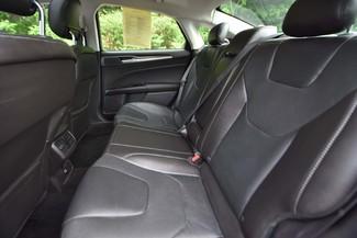 2013 Ford Fusion Titanium Naugatuck, Connecticut 17
