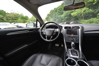 2013 Ford Fusion Titanium Naugatuck, Connecticut 18