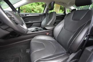 2013 Ford Fusion Titanium Naugatuck, Connecticut 23