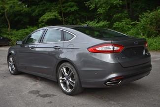 2013 Ford Fusion Titanium Naugatuck, Connecticut 7